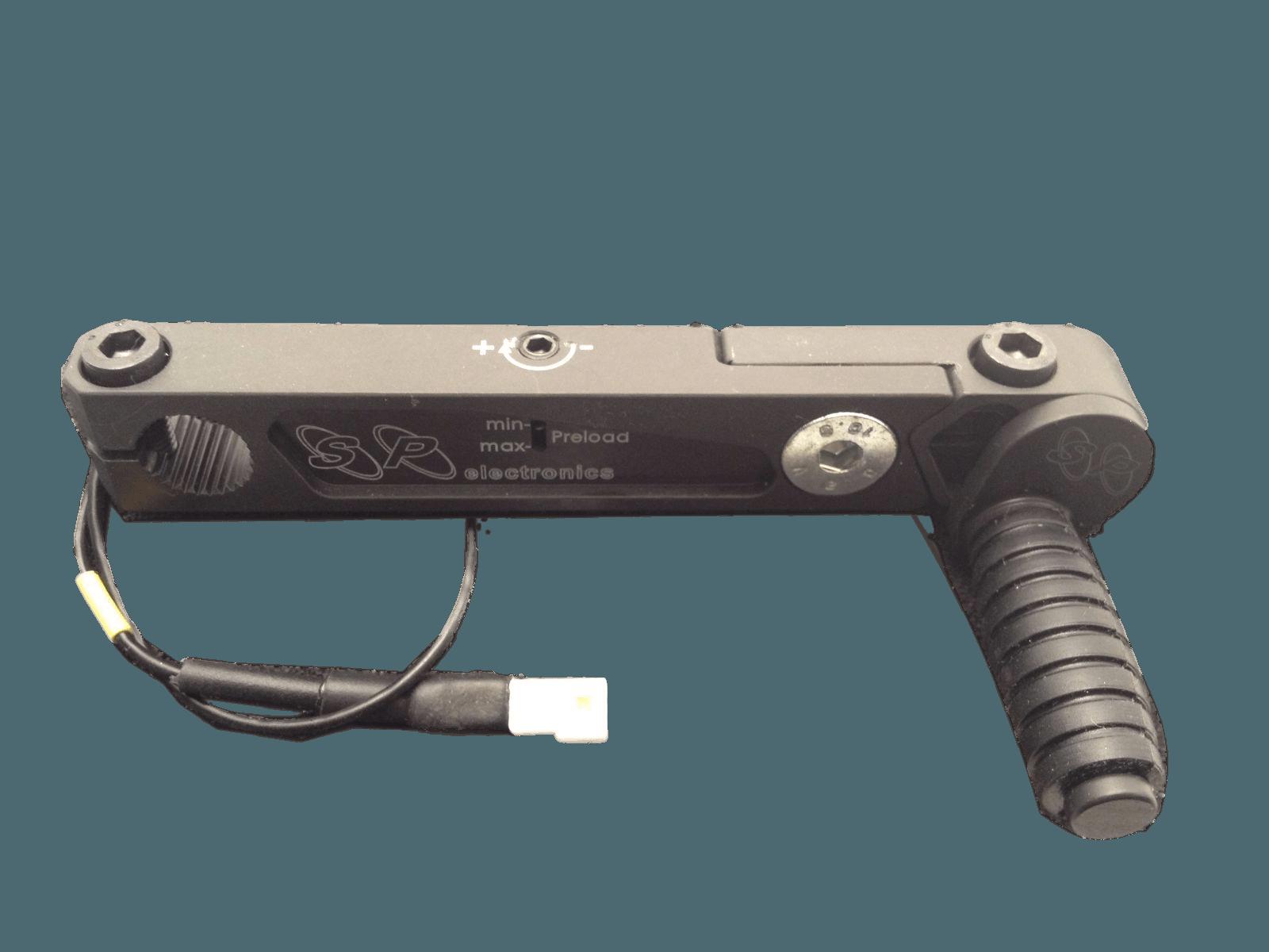 SHIFTER SP ELECTRONICS
