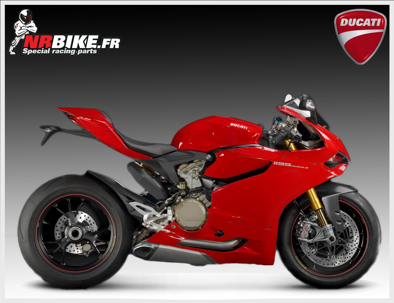 PANIGALE 1199 / S