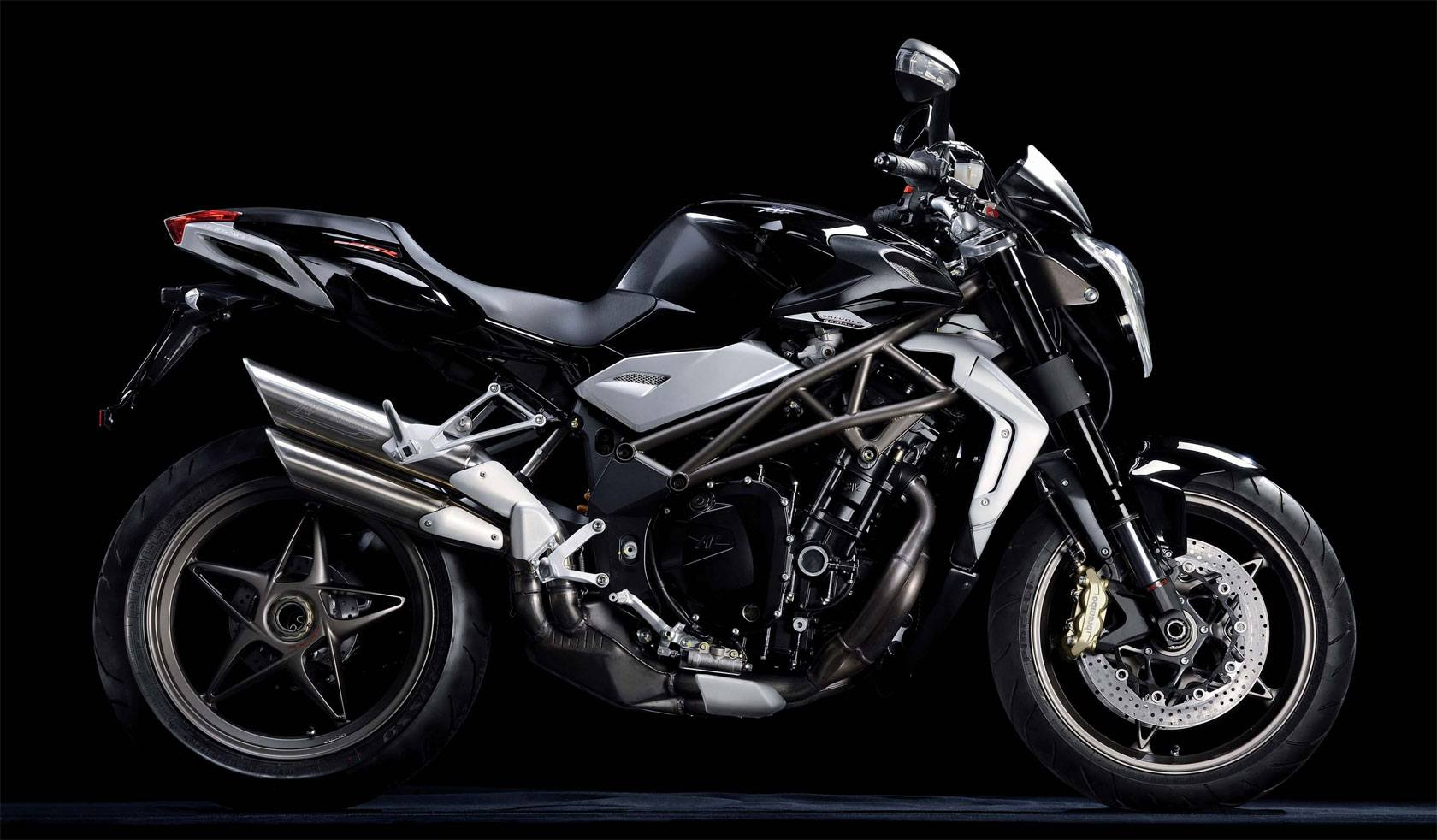 BRUTALE 990R 2010-2011