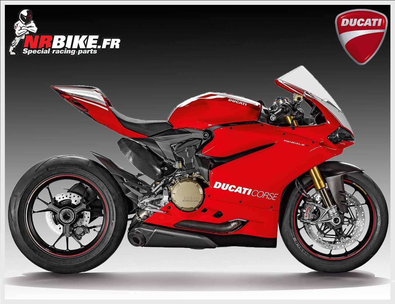 PANIGALE 1199 R