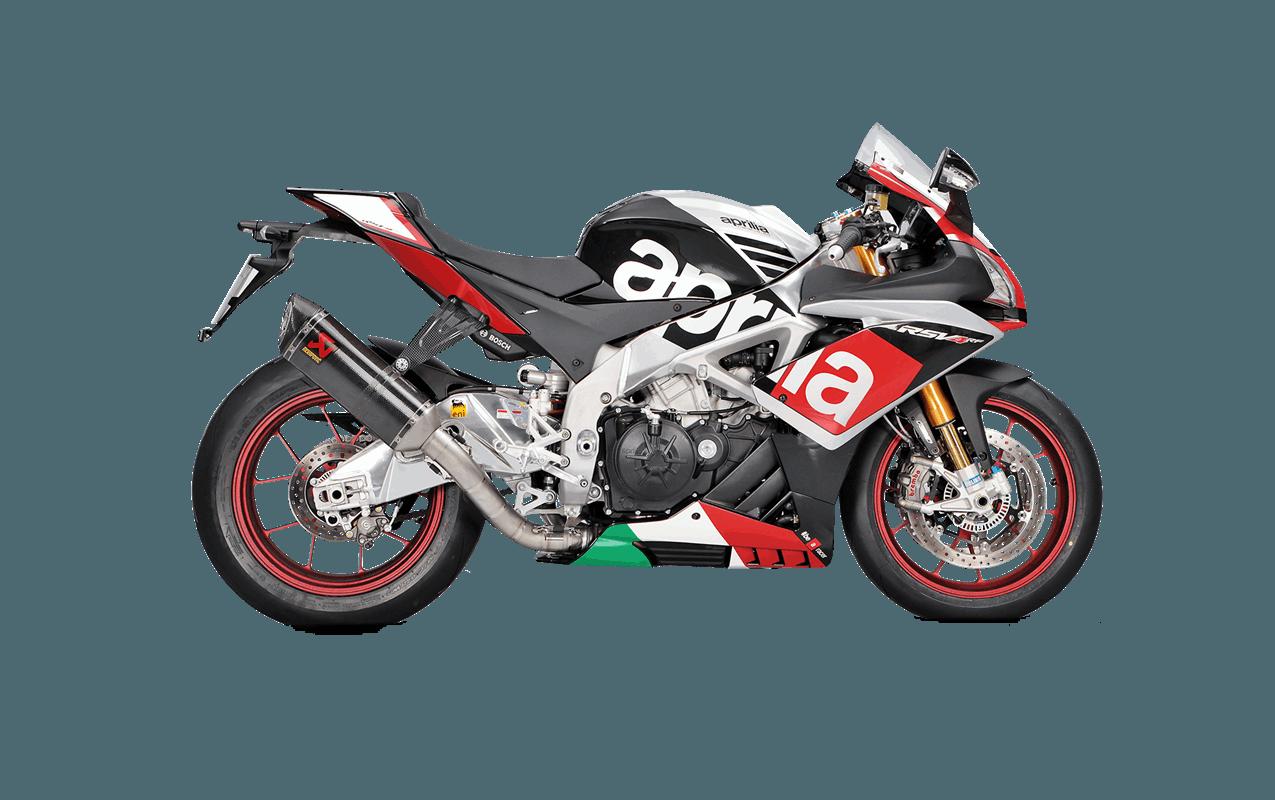RSV4 1000 RR / RF 2015-2016