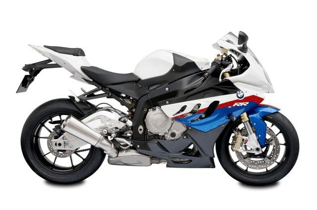 S1000RR 2009 > 2014