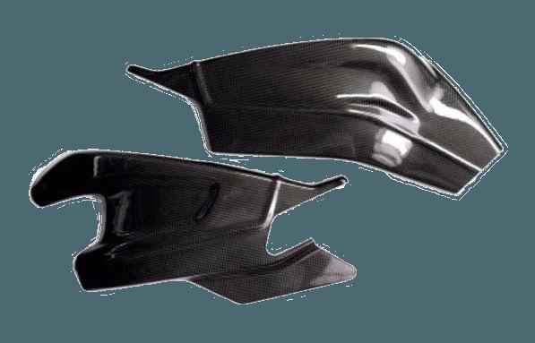 PROTECTION DE BRAS OSCILLANT CARBONE