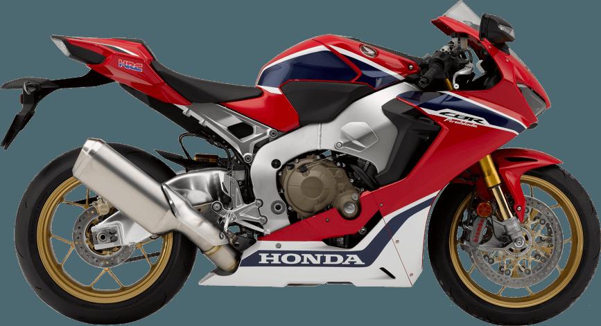 CBR 1000 RR 2017-2018 / SP