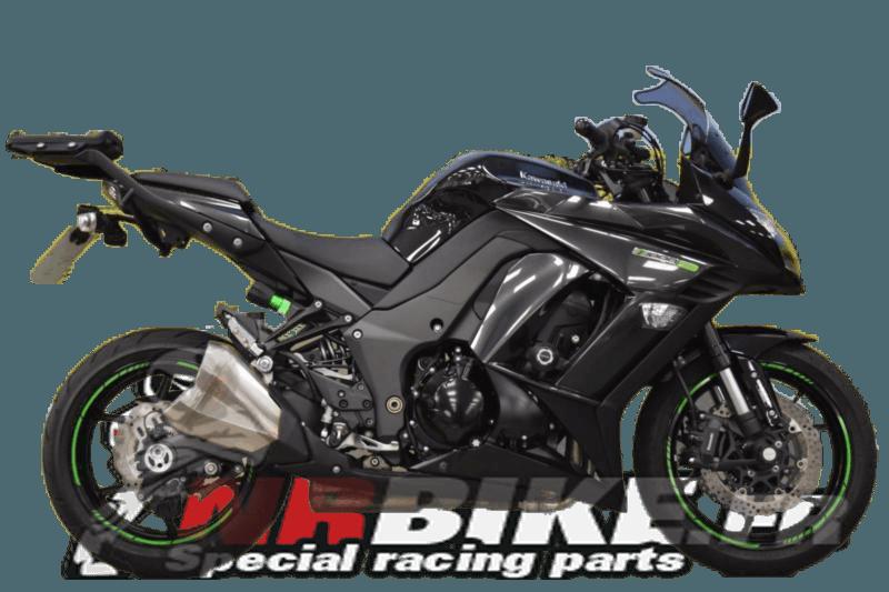 Z1000 SX 2014>2016