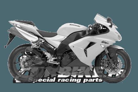 ZX10R 2006 - 2007