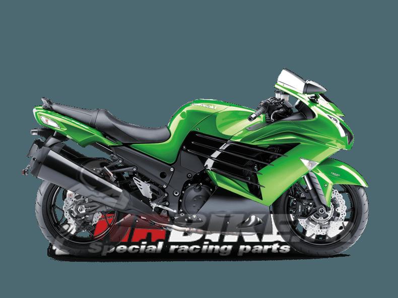 ZZR 1400 2012>2015