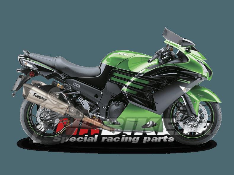 ZZR 1400 2016>2020