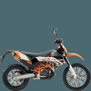 KTM 690 SMC / SMC R 2015>2018