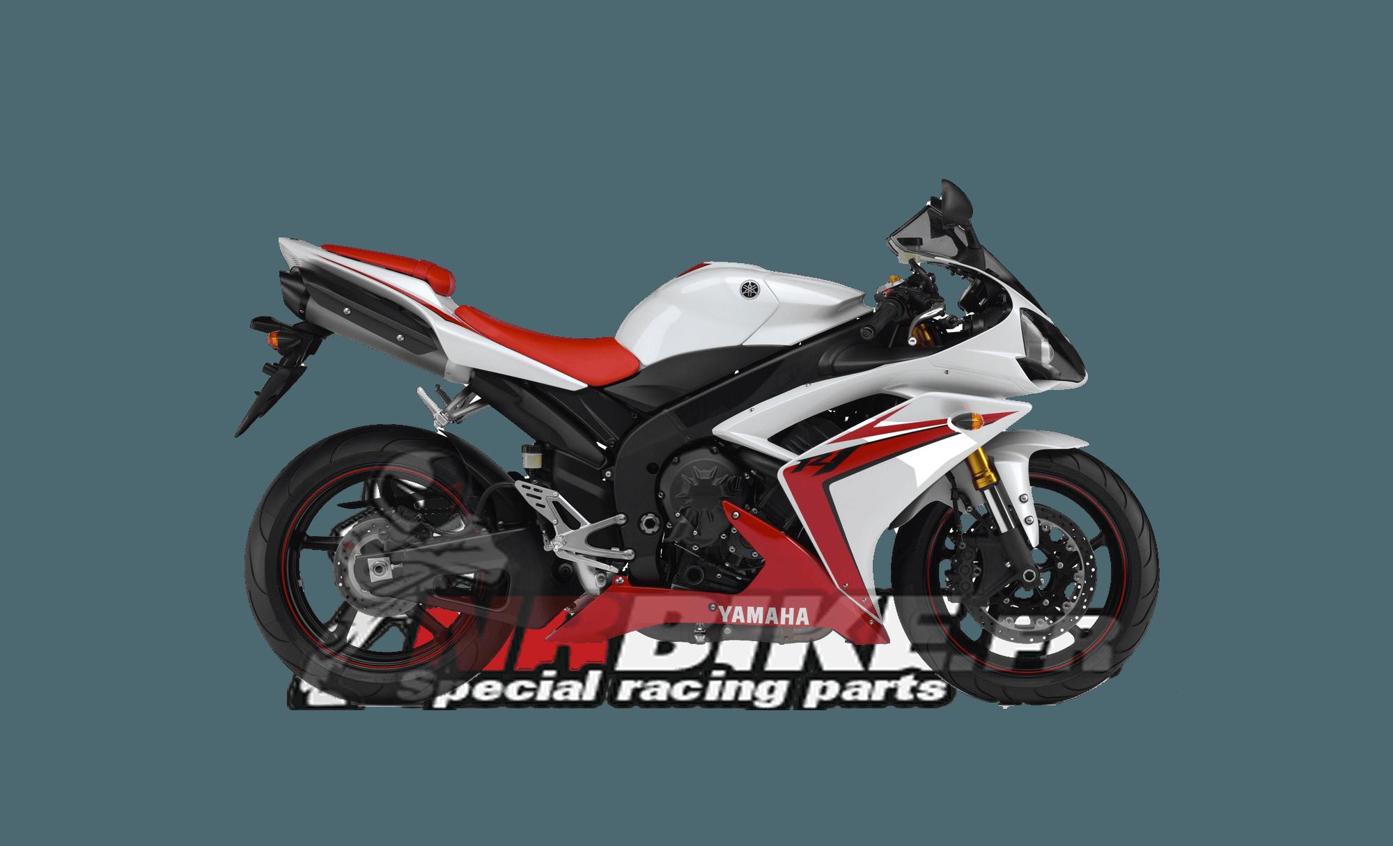 YZF - R1 2007 - 2008