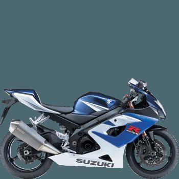 1000 GSXR K5 - K6