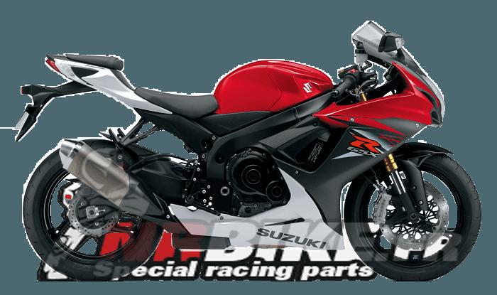 750 GSX-R 2011 > 2015