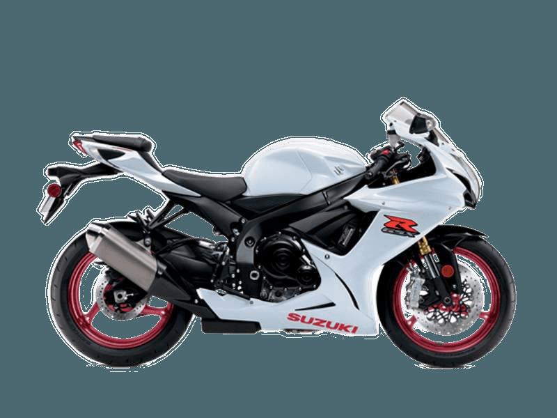 750 GSX-R 2004>2016
