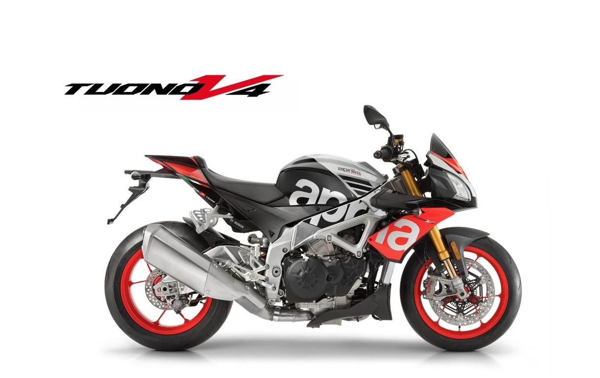TUONO V4 1100 RR / RF 2017-2018