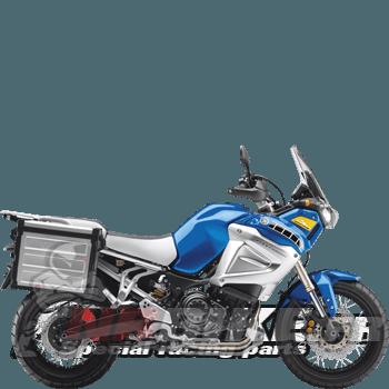 1200 XTZ SUPER TENERE 2014 - 2015