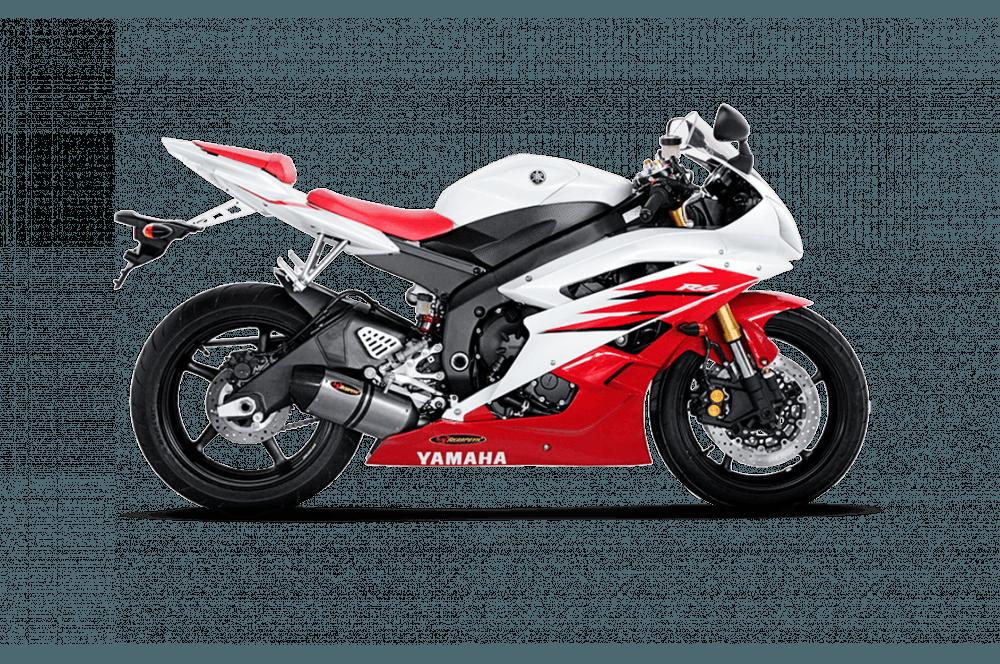 YZF - R6 2008>2016