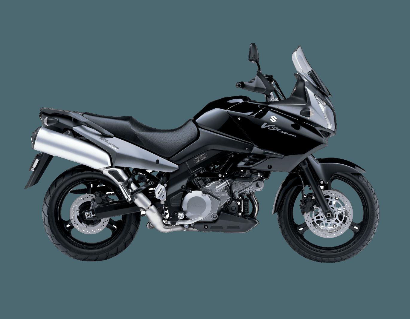 1000 V-STROM 2007>2016