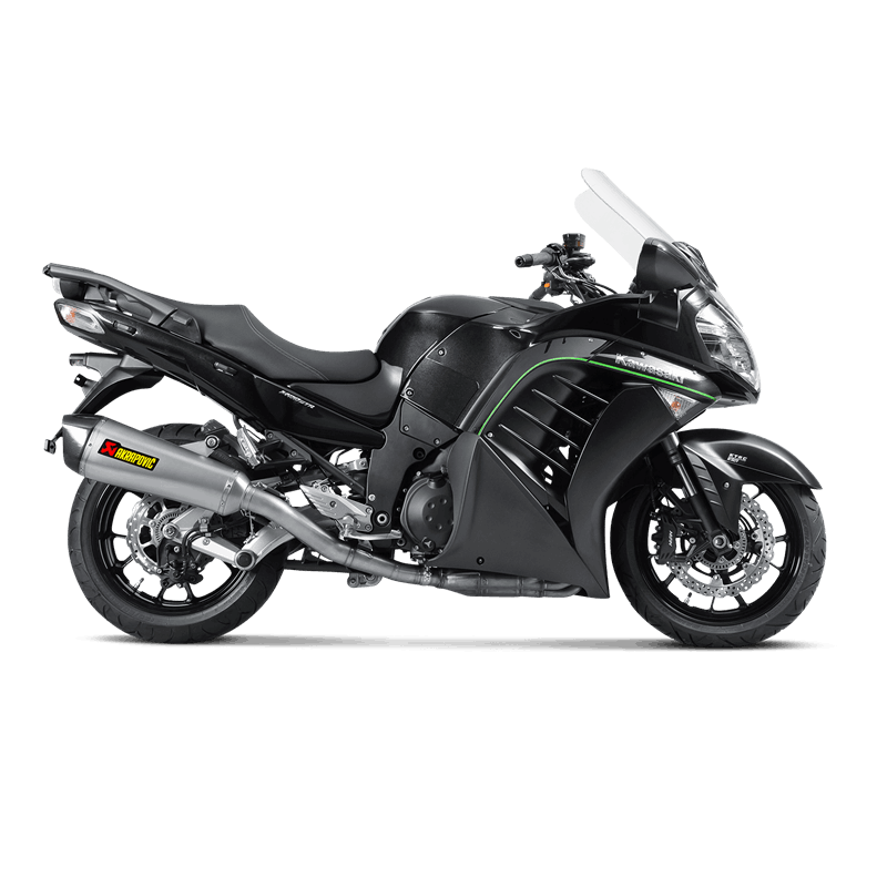 GTR 1400 2010>2015