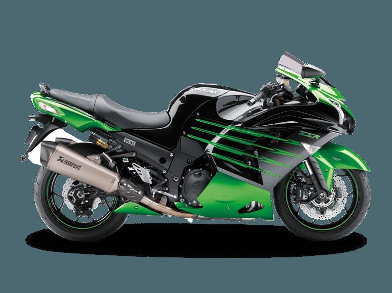 ZZR 1400 2006>2018