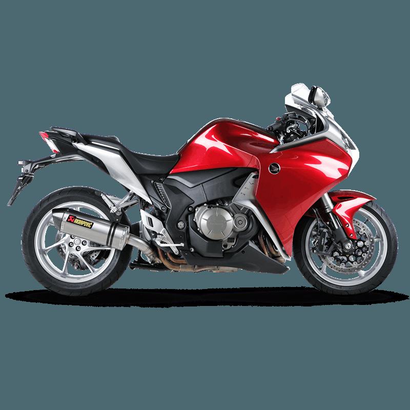 VFR 1200 2010>2016