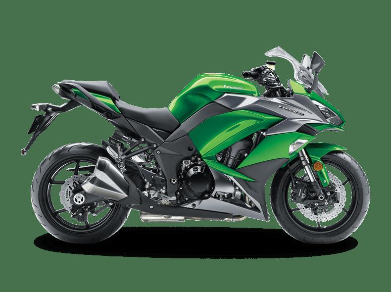 Z1000 SX 2017>2019