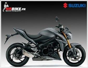 1000 GSX-S 2015>2019