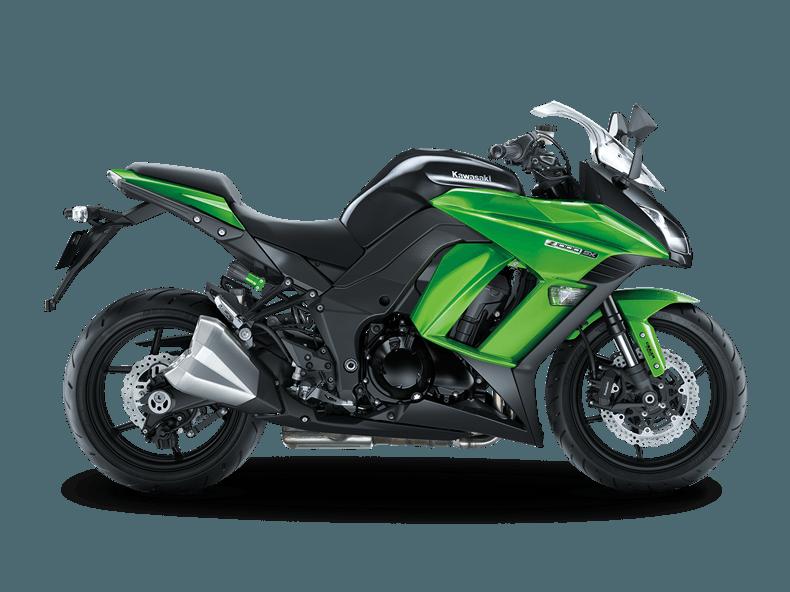 Z1000 SX 2011>2019