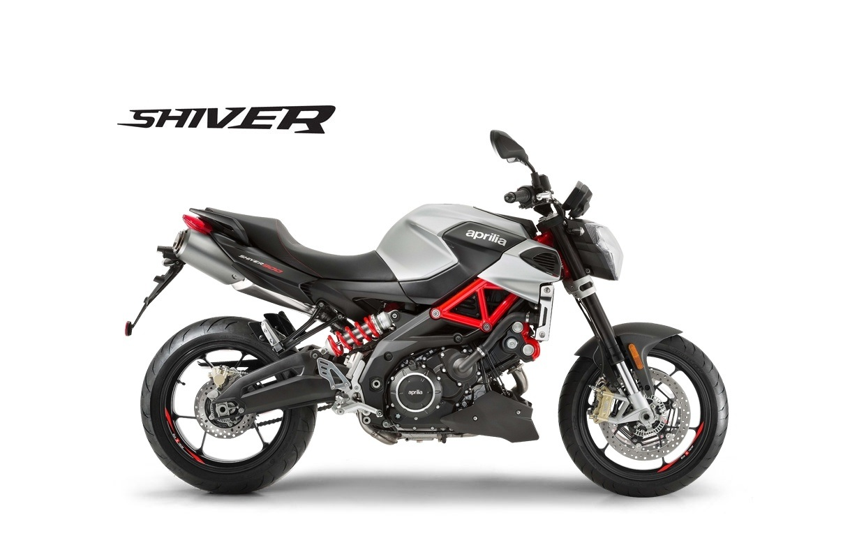 SHIVER 900 17>20