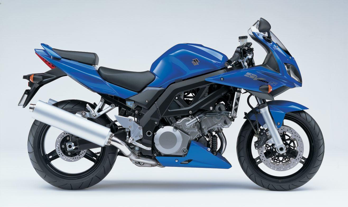 1000 SV 2005>2008