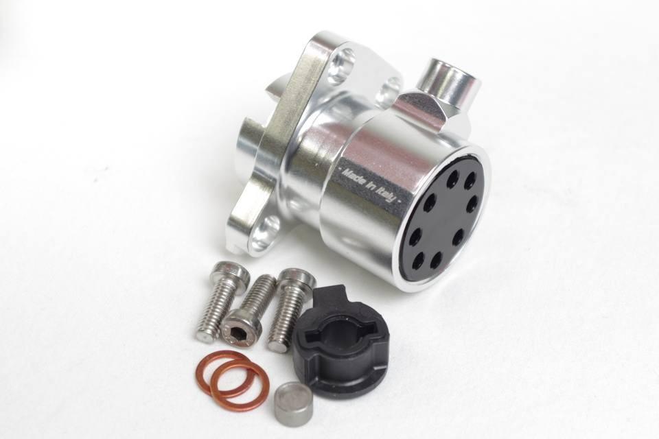 récepteur d'embrayage 30 mm pour Ducati Alu