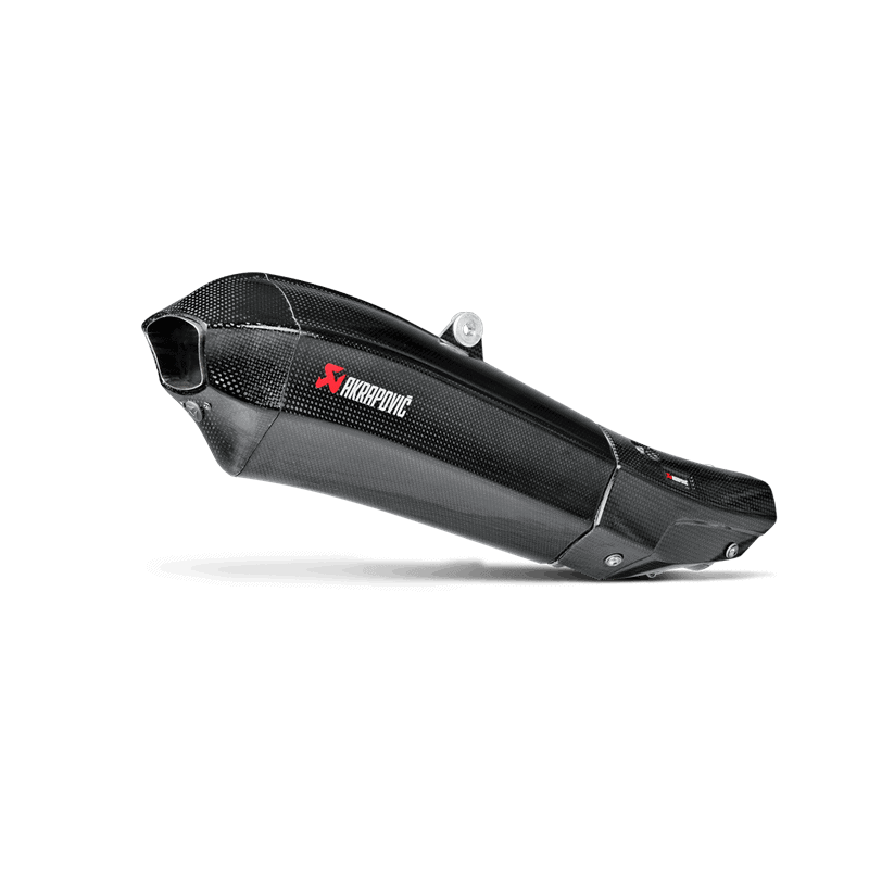 SILENCIEUX CARBONE AKRAPOVIC YAMAHA R1 2015 (S-Y10SO13-HHX2C)