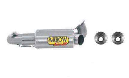 Silencieux Arrow GP2 Titane