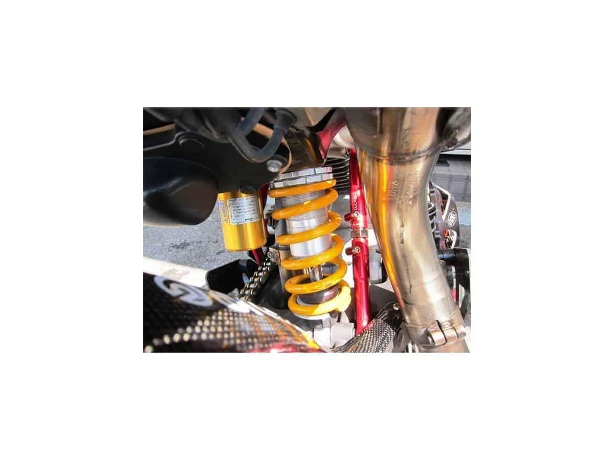 BIELLETTE SUSPENSION DUCABIKE MONSTER S2R/S4R/S4RS - 748/916/996/998 - (ADR02)