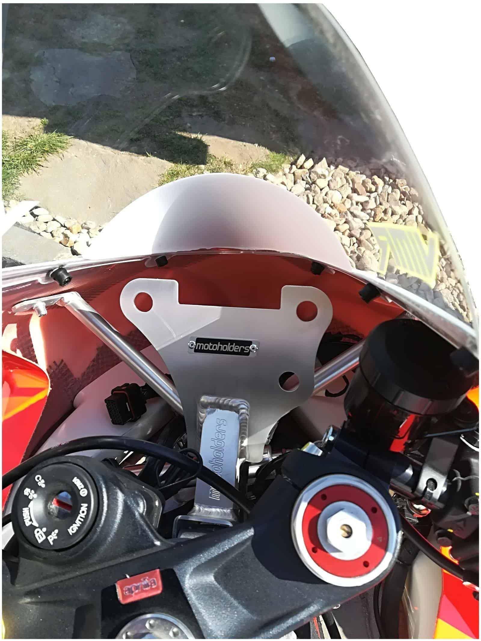 ARAIGNEE RACING MOTOHOLDERS APRILIA RSV4