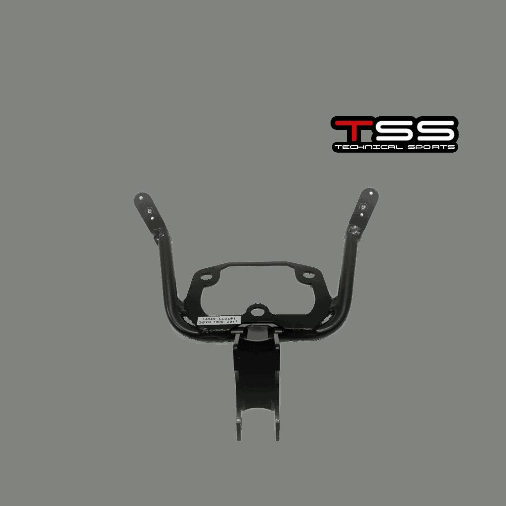 ARAIGNEE RACING TSS POUR SUZUKI GSX-R 1000 2017-2018