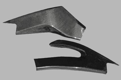 Protection de bras oscillant YZF-R6 2006>2016