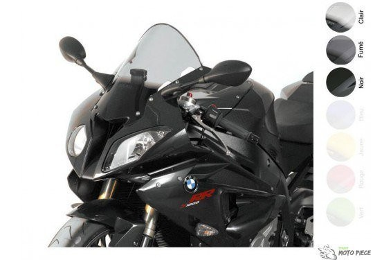 BULLE RACING MRA POUR BMW