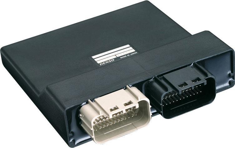 Reprogrammation boitier ECU SUZUKI 1000 GSXR 2009>2011