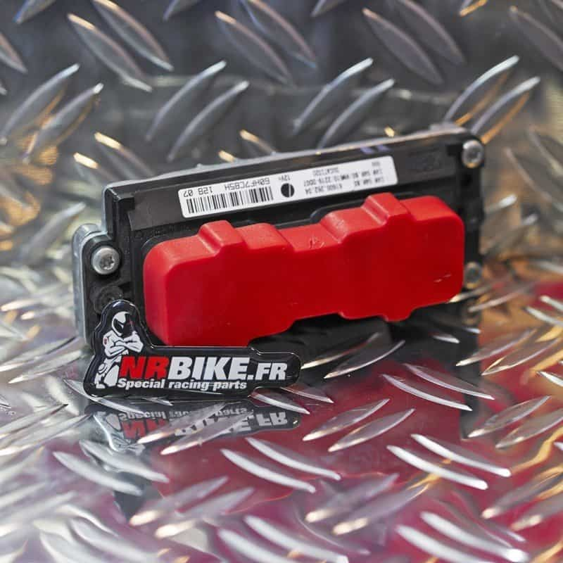 Reprogrammation ECU Ducati Monster 750