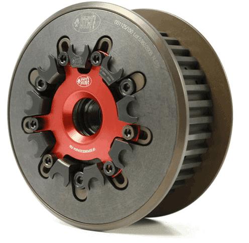 Embrayage à bain d'huile STM pour Ducati 899 et 1199 Panigale