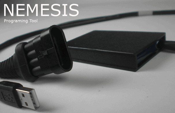 Interface USB TCS-NEMESIS