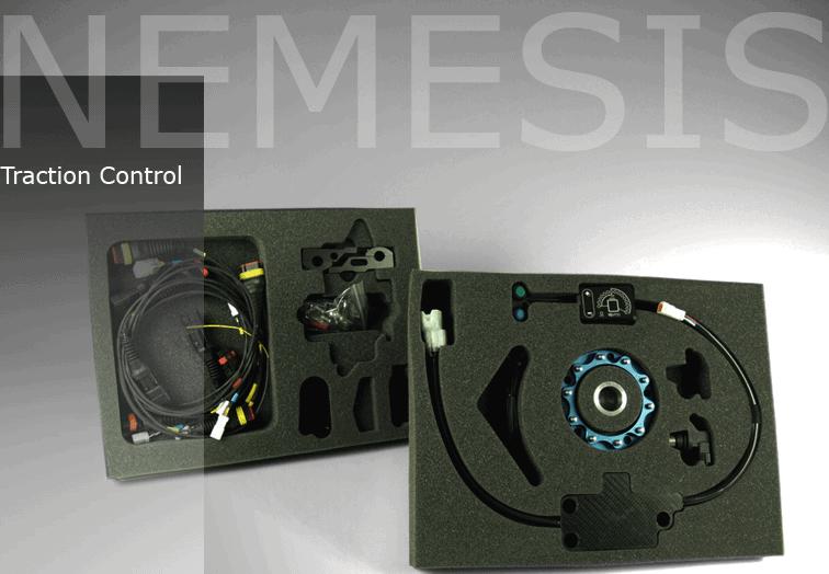 Kit Complet Nemesis