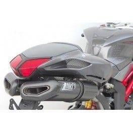 Silencieux Zard Penta MV Agusta F4