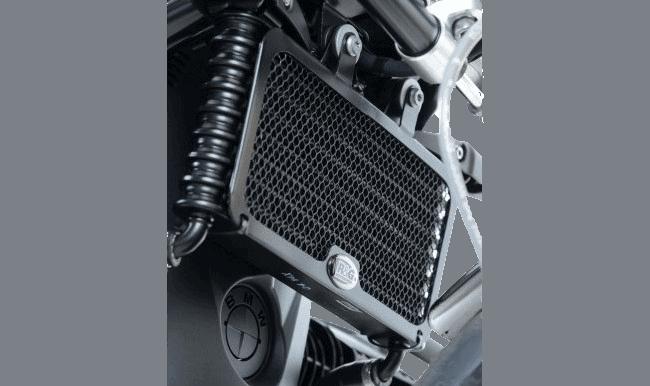 GRILLE DE RADIATEUR R&G POUR BMW