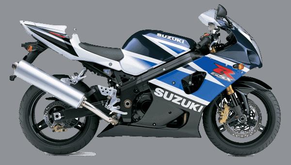 Reprogrammation boitier ECU SUZUKI 1000 GSXR 2003-2004