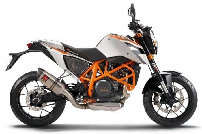 Reprogrammation ECU KTM 690 DUKE R 2013>2016