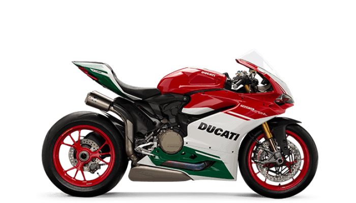 Reprogrammation ECU Ducati 1299 R FINAL EDITION