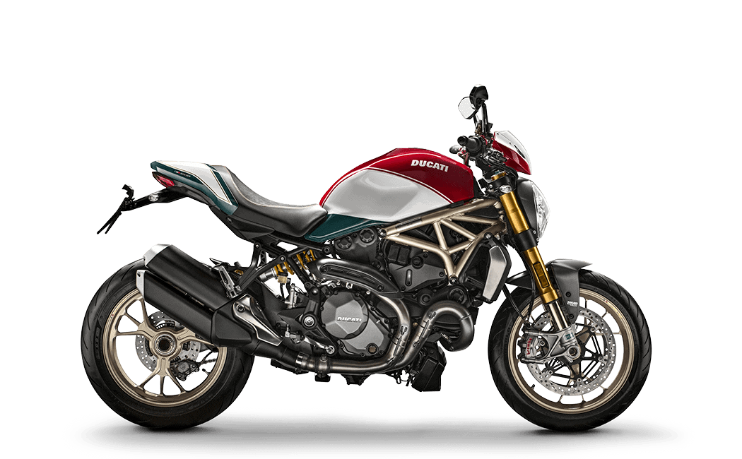 Reprogrammation boitier ECU Ducati Monster 1200 R 2016>2019