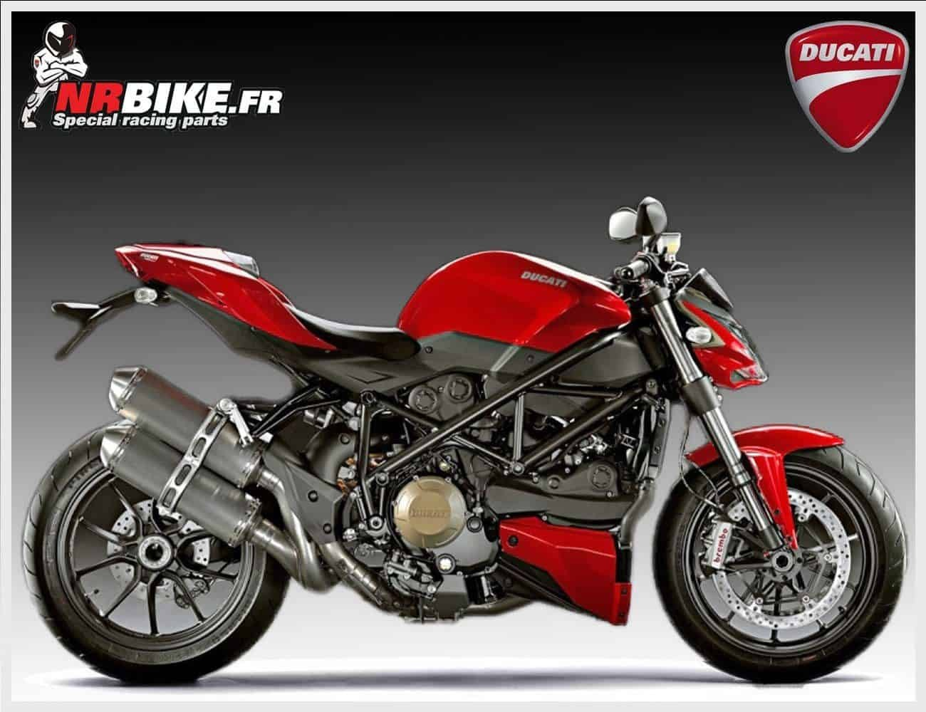 Reprogrammation BOITIER ECU Ducati STREETFIGHTER 1098