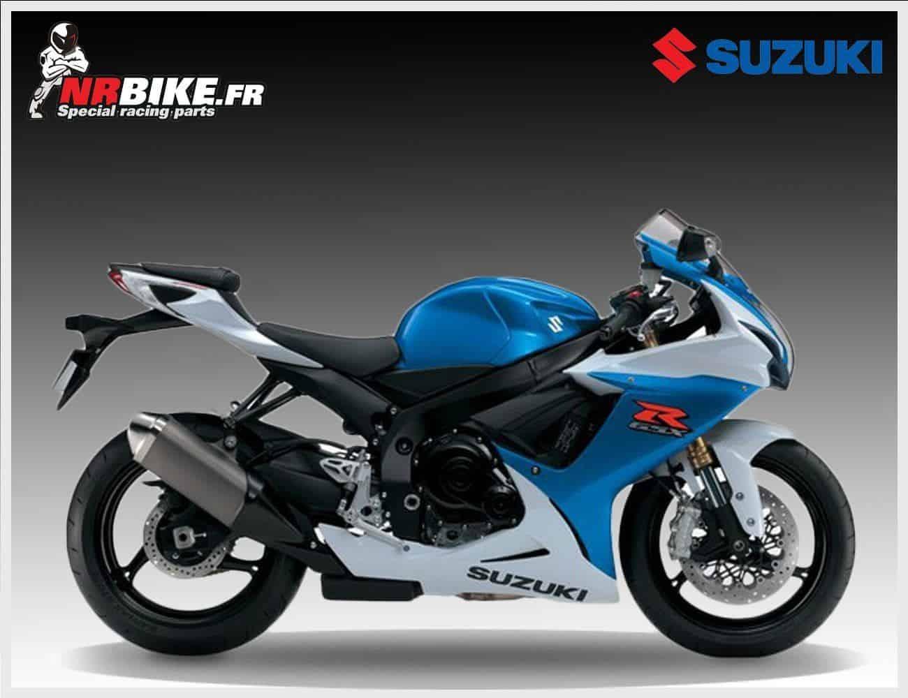 Suzuki 1000 GSXR 2012 ( L2 )